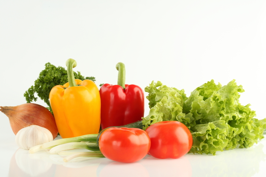 nourriture, aliments, légumes
