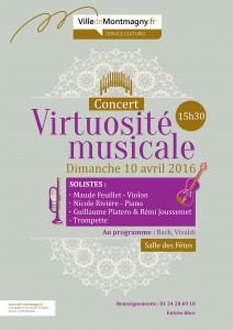 « Virtuosité musicale »