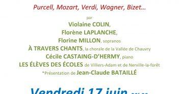 Concert-Découverte Opéra