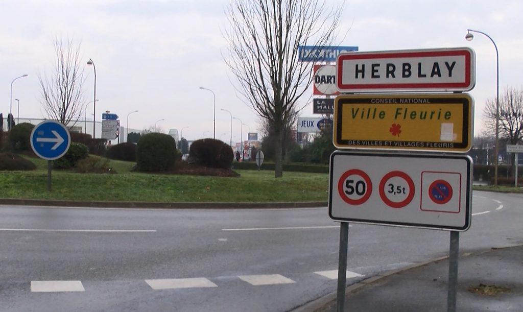 Herblay