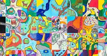 04 octobre - Artistes émergents - maison hospitalière