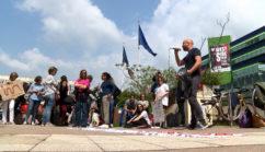 Grève prof cergy Enseignants