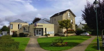 Mairie-Hotel-de-Ville-Butry-Oise